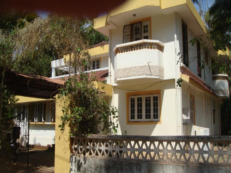 Leisure Vacations Goa By The Sal Resort