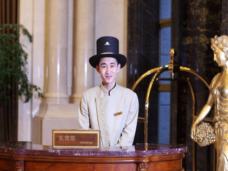 Huizhou Days Hotel Logan City 5
