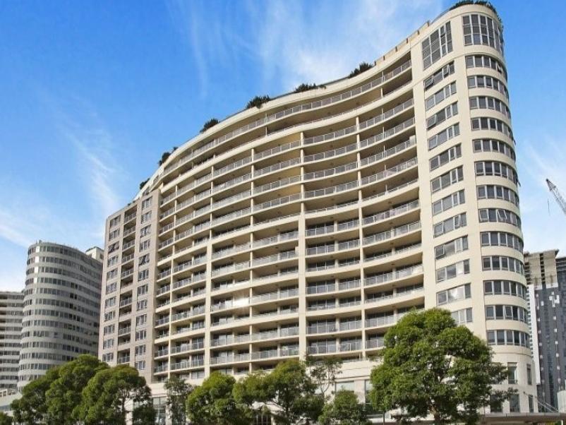 Wyndel Apartments   Leura