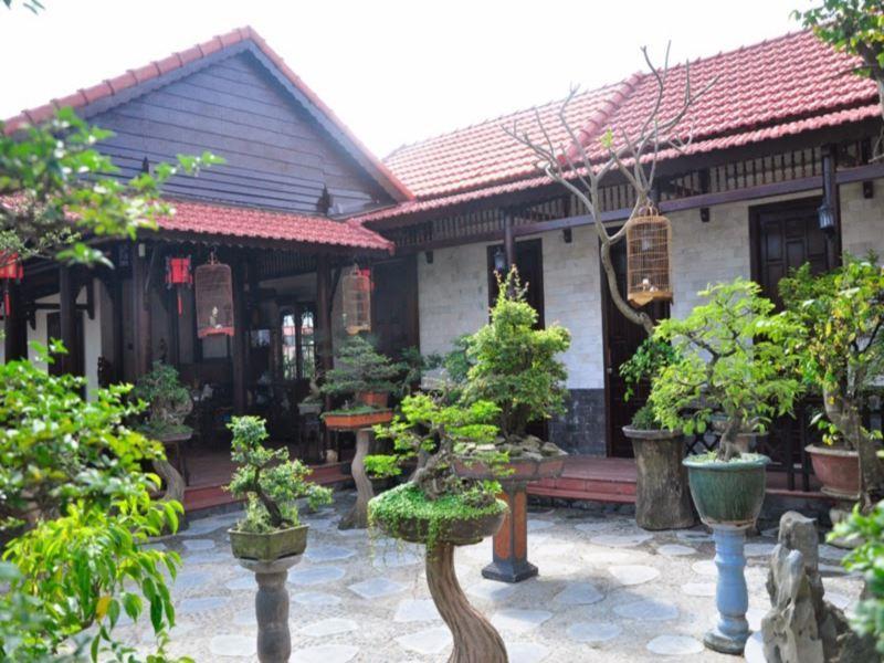 Bonsai Villa Hoi An