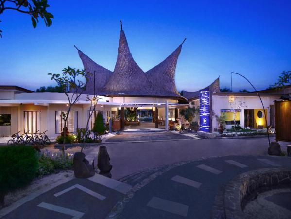 Aston Sunset Beach Resort - Gili Trawangan Lombok