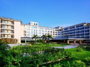 Thông tin về C&D Hotel Xiamen (C&D Hotel Xiamen)