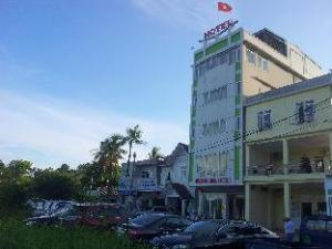 Huong Bien Hotel Halong