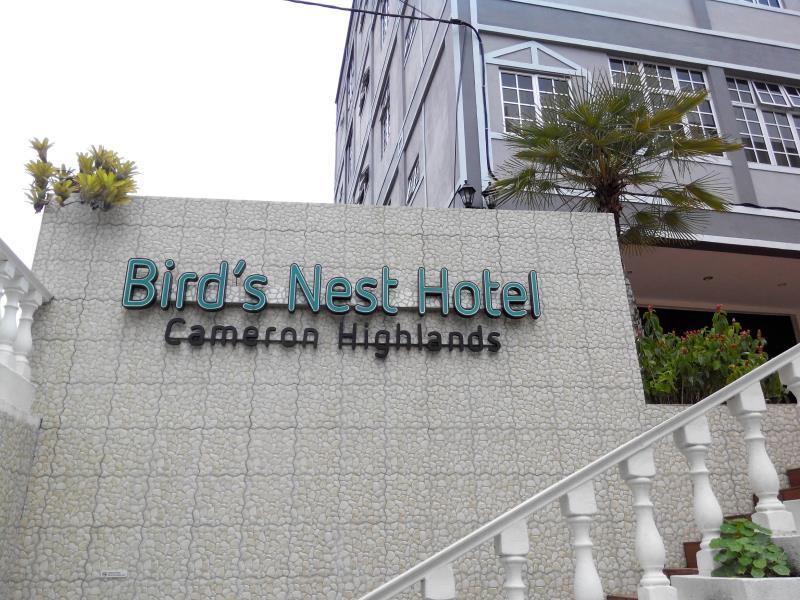Bird's Nests Hotel