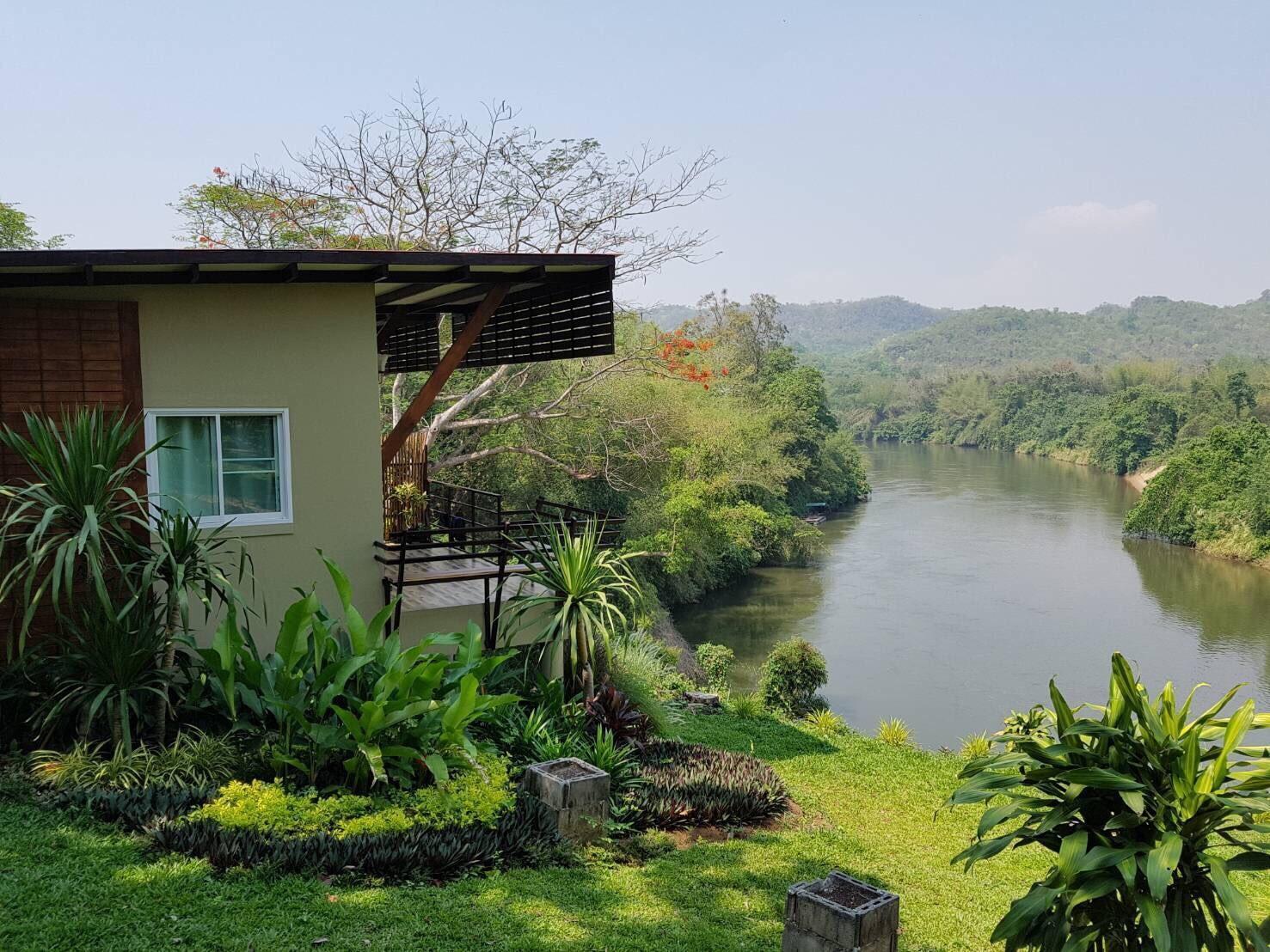 Kwai Noy River Park Resort แควน้อยริเวอร์พาร์ค รีสอร์ท