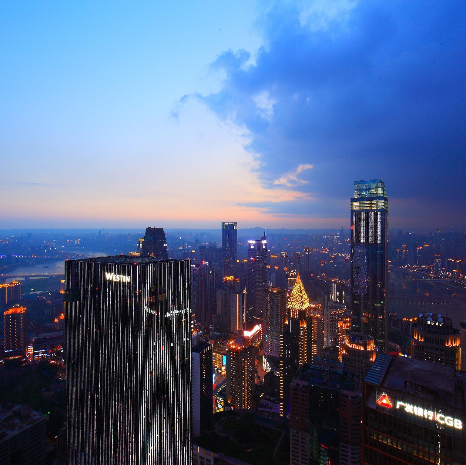 The Westin Chongqing Liberation Square