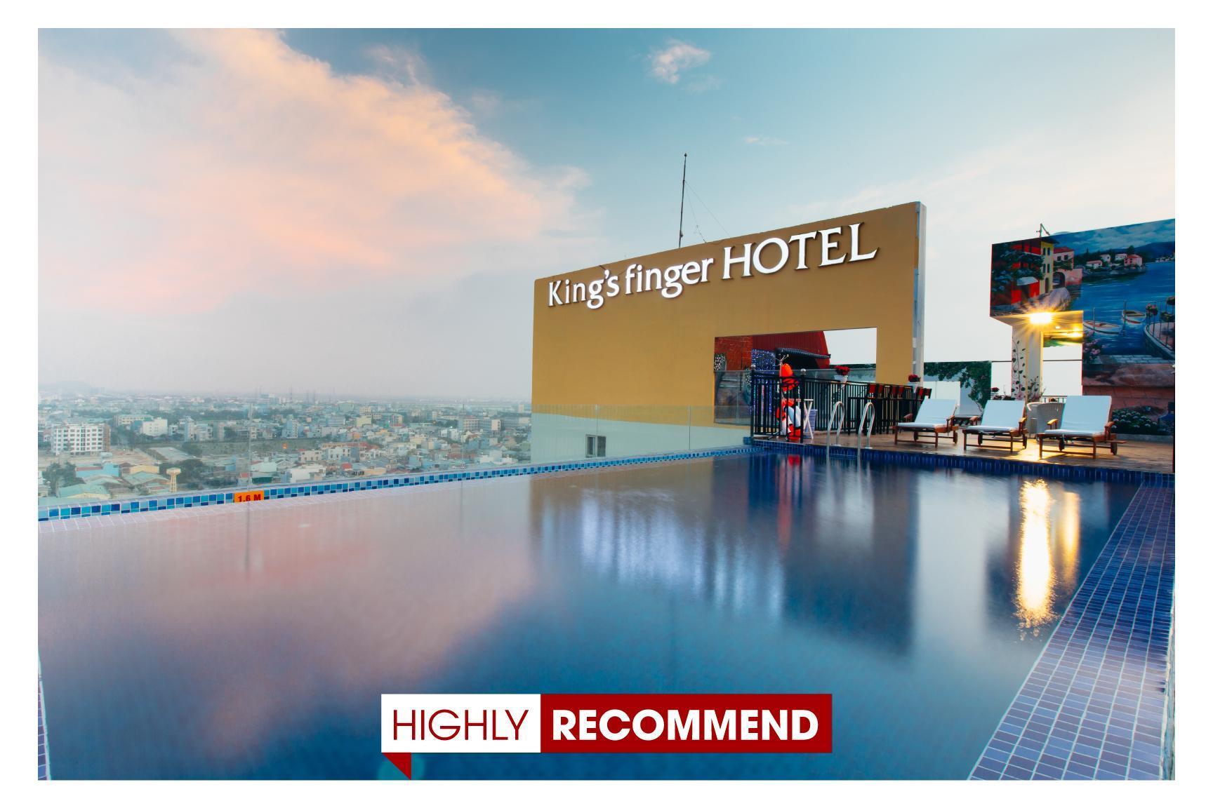 King Finger Hotel Danang