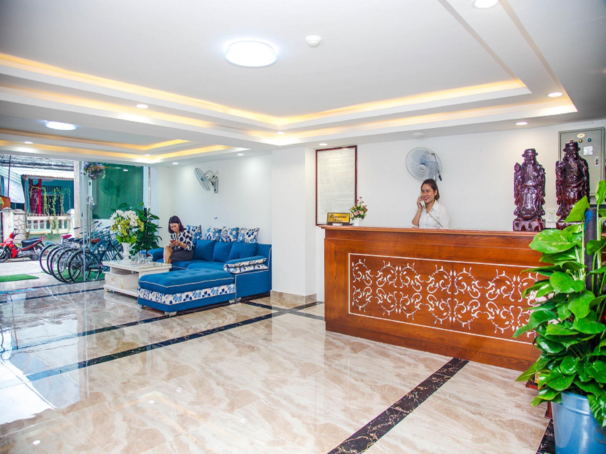 Bin Star Hotel Danang