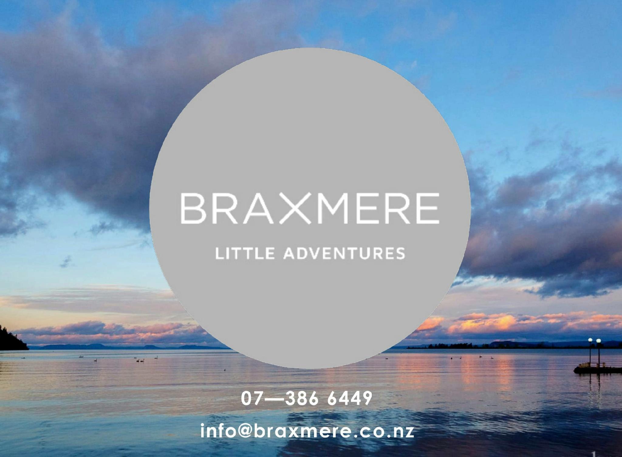 Braxmere Apartments