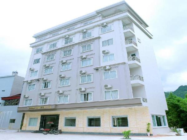 Ngoc Bach Hotel Mai Chau (Hoa Binh)