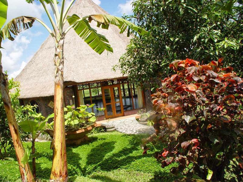 Nirarta Guest House