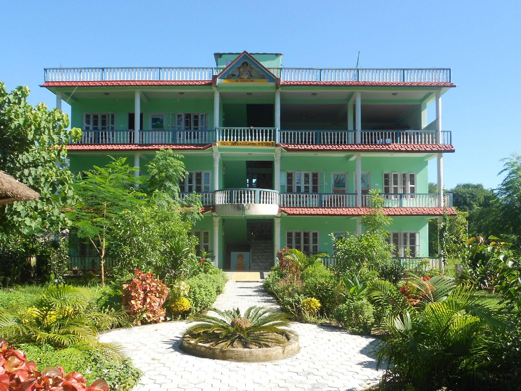 Eco Adventure Resort