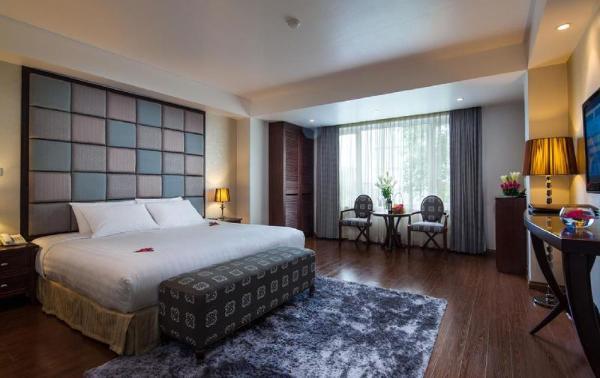 Dragon Pearl Hotel Hanoi Hanoi