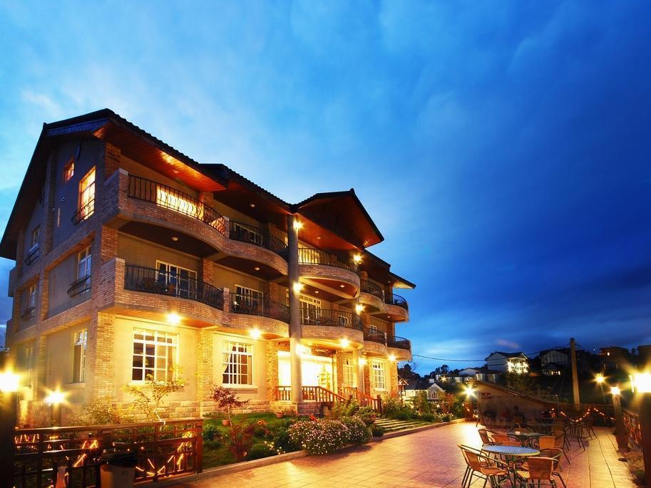 Linshing Garden Resort I