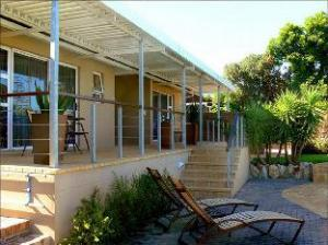 Hajos Lodge and Tours
