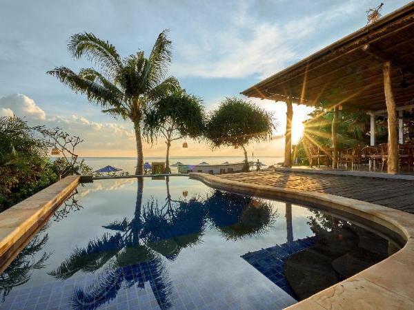 Vienna Beach Resort Bali