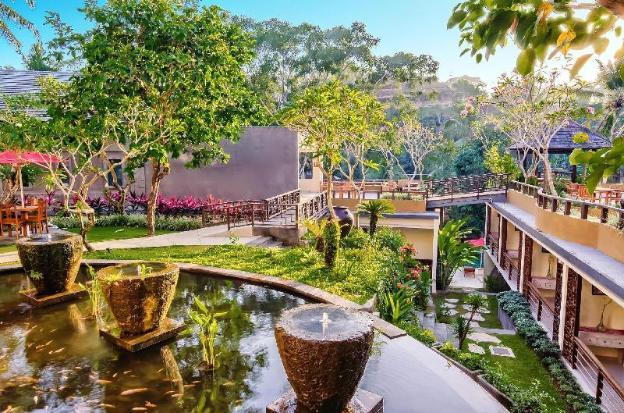 Labak River Hotel by EPS