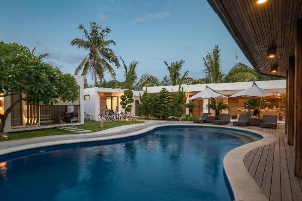 Villa Nero Lombok