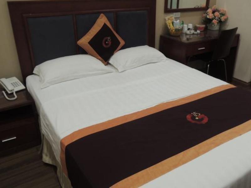 Mai Villa   Mai Thanh Guest House 2