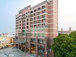 フォート ホテル チャンファ (Forte Hotel Changhua)