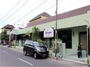 Blangkon Hotel