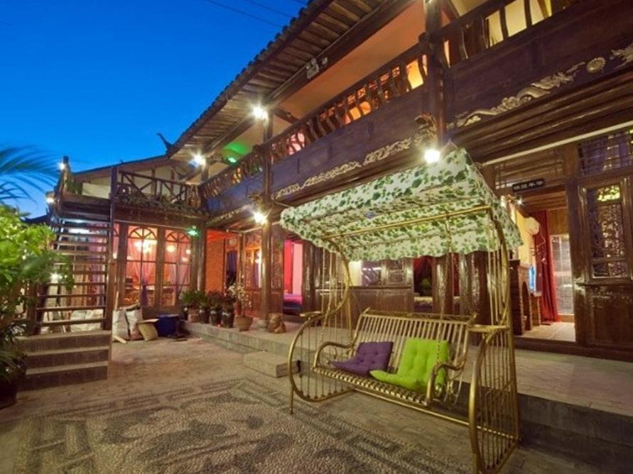 Lijiang Tiny Times Hotel