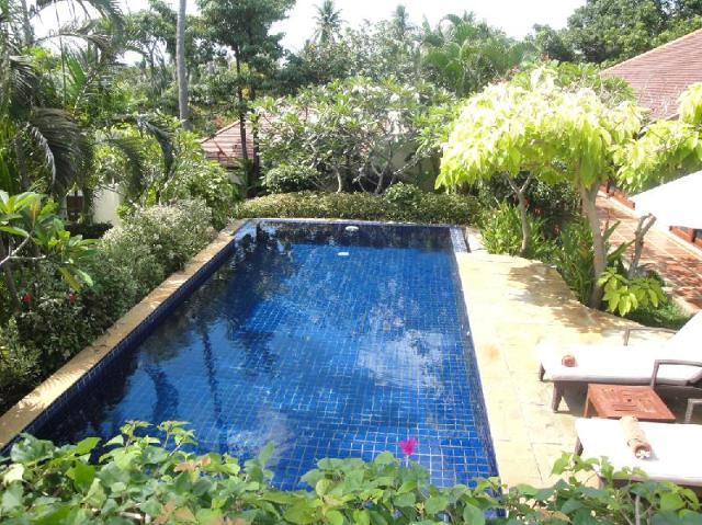แตงโม แพลนเตชั่น วิลลา – Tangmo Plantation Villa