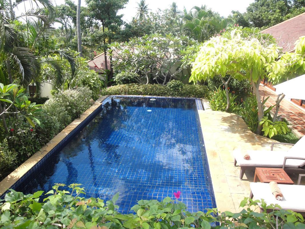 Tangmo Plantation Villa แตงโม แพลนเตชั่น วิลลา