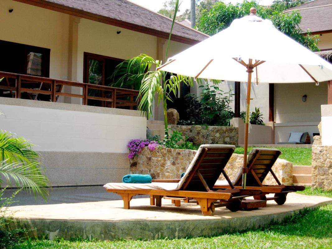 Lamyai Plantation Villa