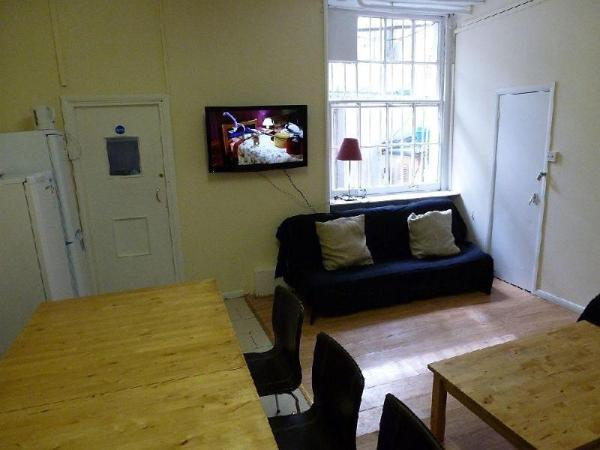 The Notting Hill Hostel London