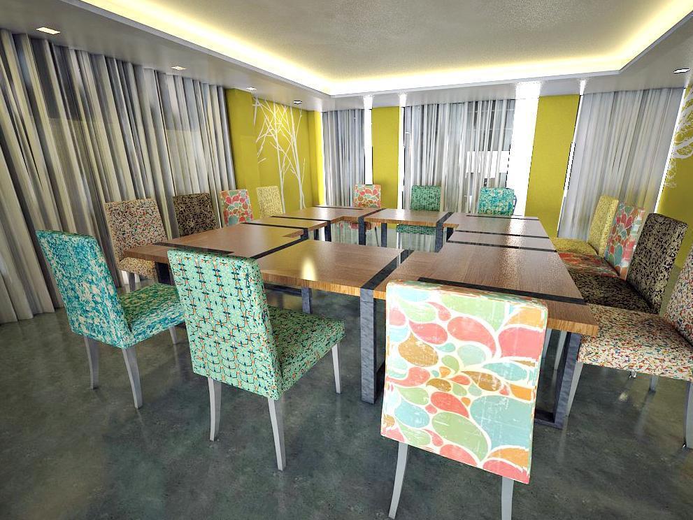 Fersal Hotel Makati Avenue