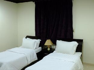 Blue Sands Plaza Hotel