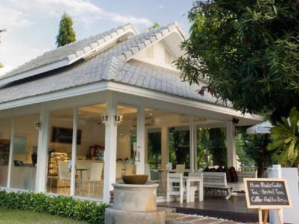 Whitechalet Guest House Chiang Mai