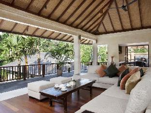 Villa Iskandar Tabanan
