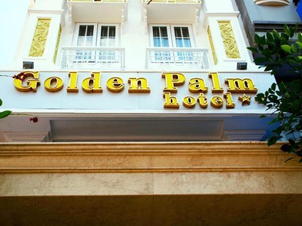Golden Palm Hotel Ho Chi Minh City