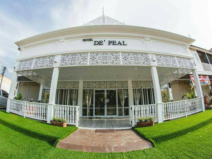Hotel De Peal Sukhothai