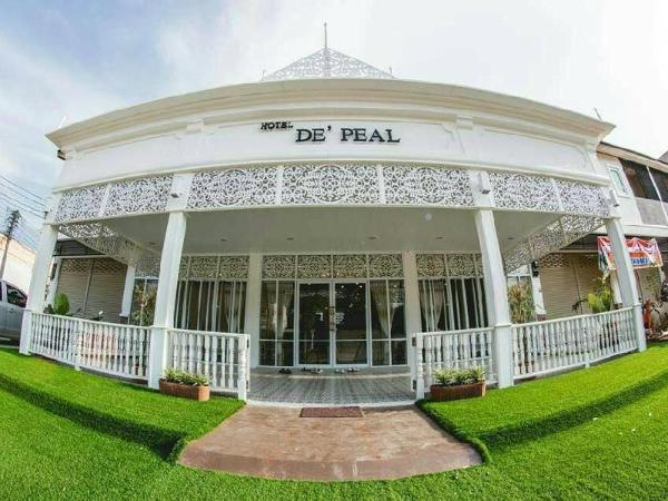Hotel De Peal Sukhothai Sukhothai