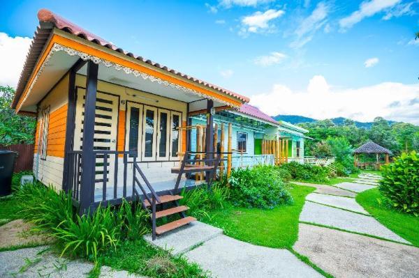 Prawdao Resort Pai