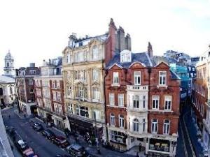Flexiflat - Mayfair Apartments