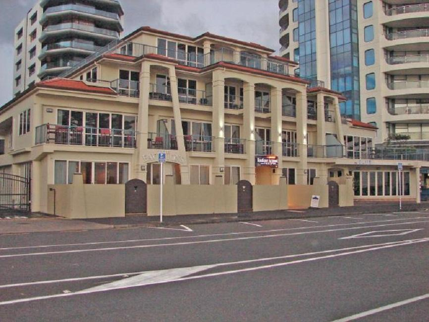 Pavilion Beachfront Accommodation