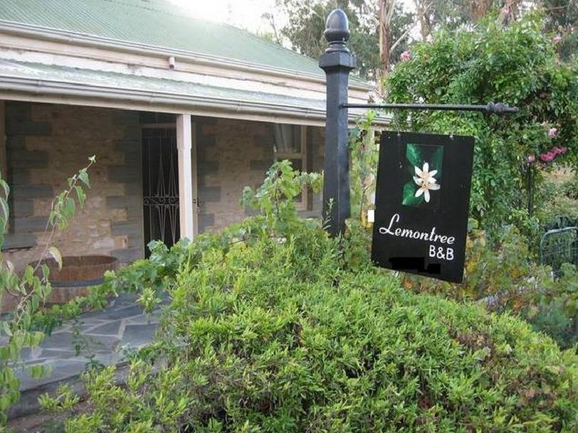 Lemontree Cottage