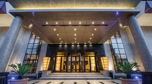 Boudl Al Tahlia Hotel Jeddah