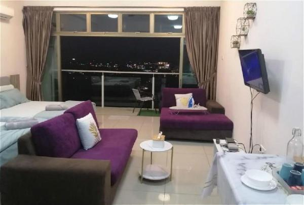 JOHOR TOPPEN  Lucky  Homestay@mount austin Johor Bahru