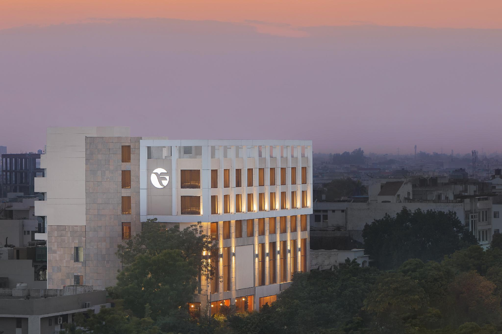 Fortune Avenue   Member ITC's Hotel Group