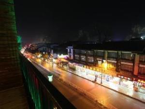 Yangshuo West Street Boutique Hotel