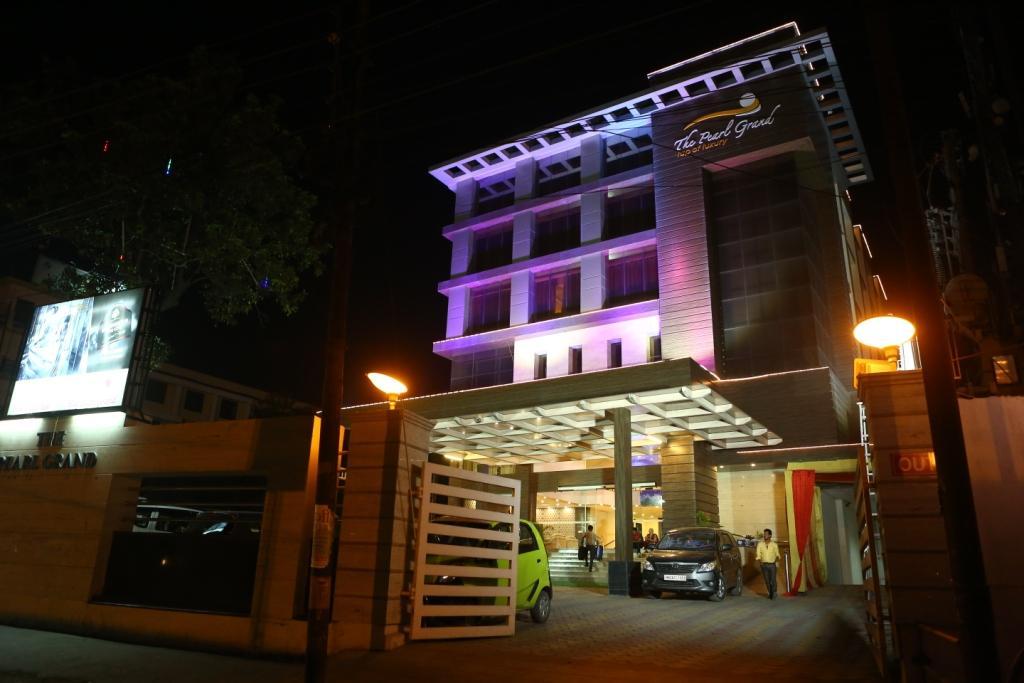 The Pearl Grand Hotel