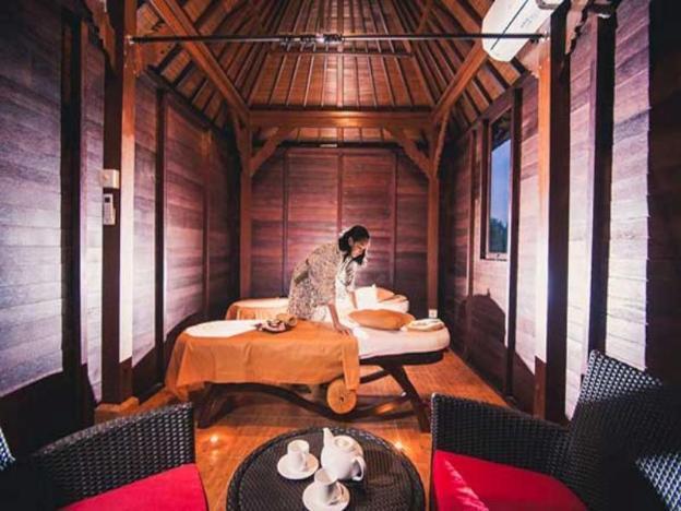The Swaha Ubud Hotel