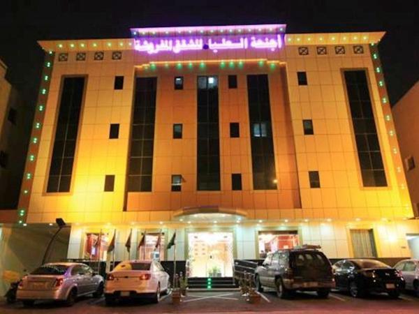 Olaya Suites Riyadh