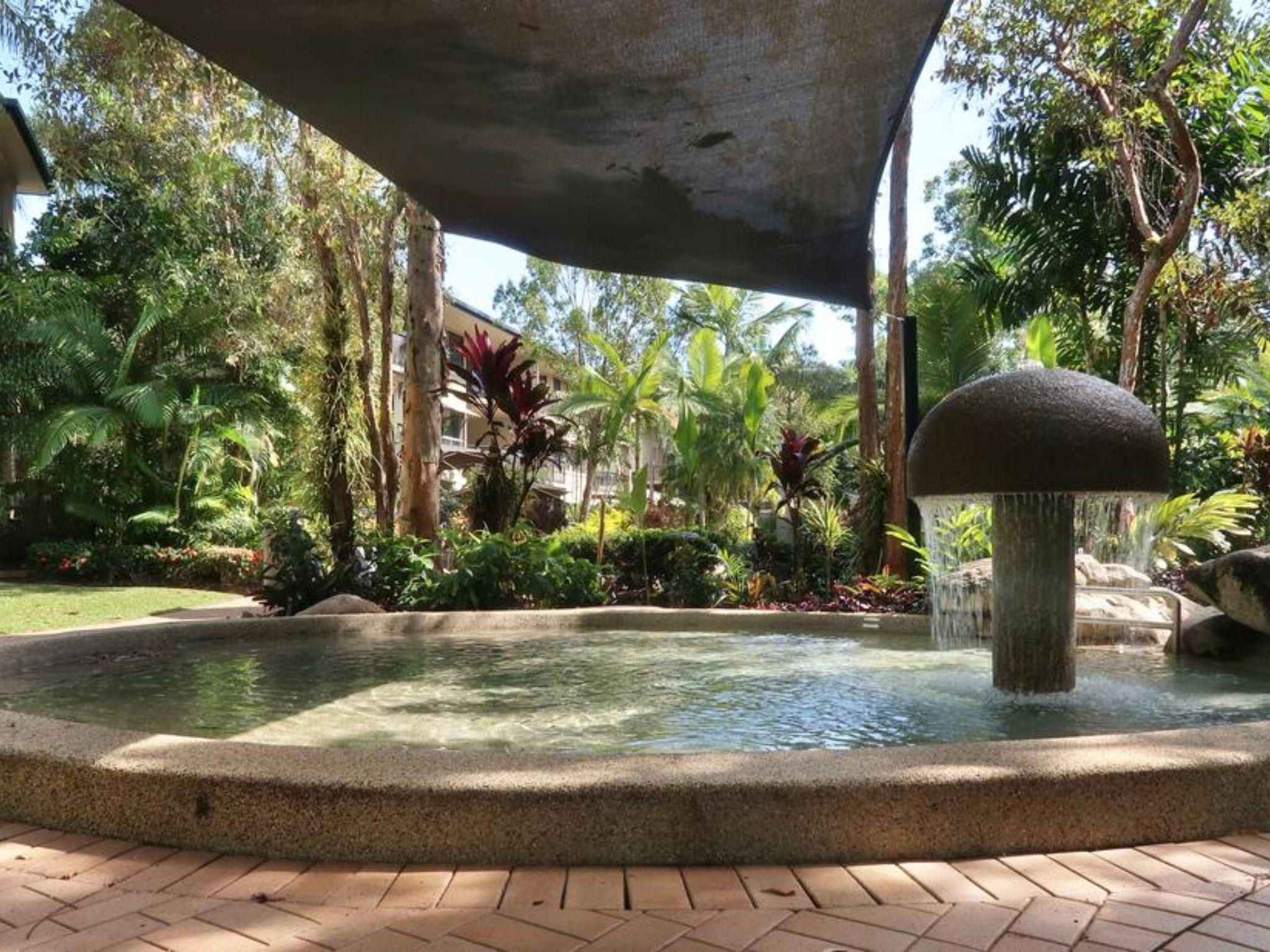 Trinity Links Resort