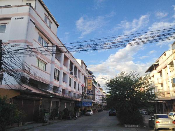 JS Apartment Chonburi